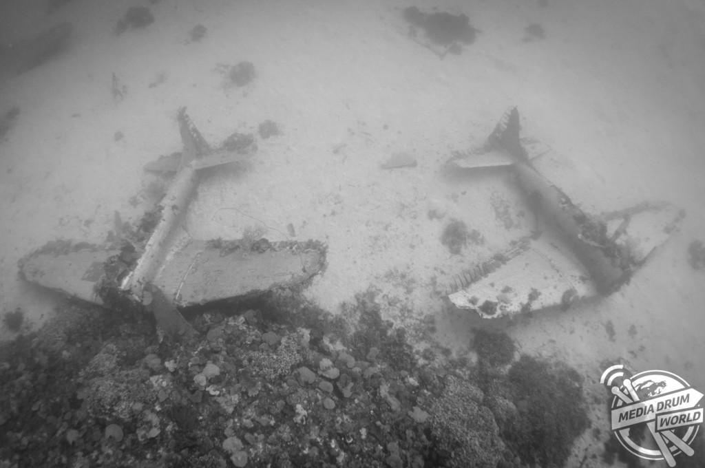 Dead Planes