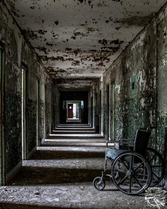 Lost Asylum
