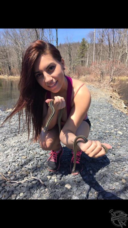 Snake Whisperer