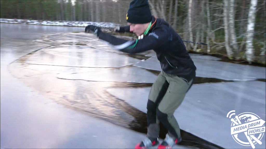 Skating on Thin Ice