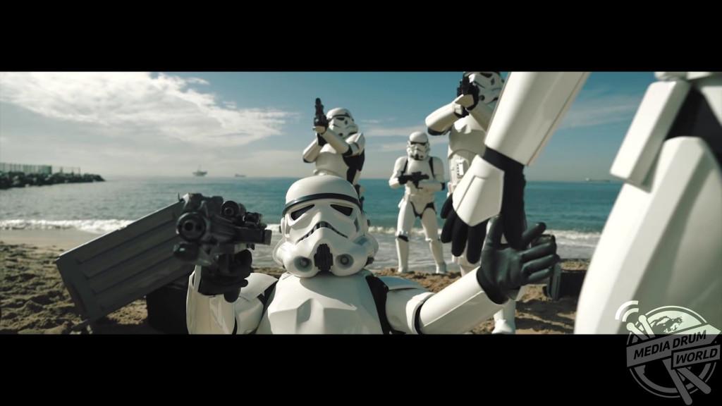 Force Storm Entertainment / mediadrumworld.com