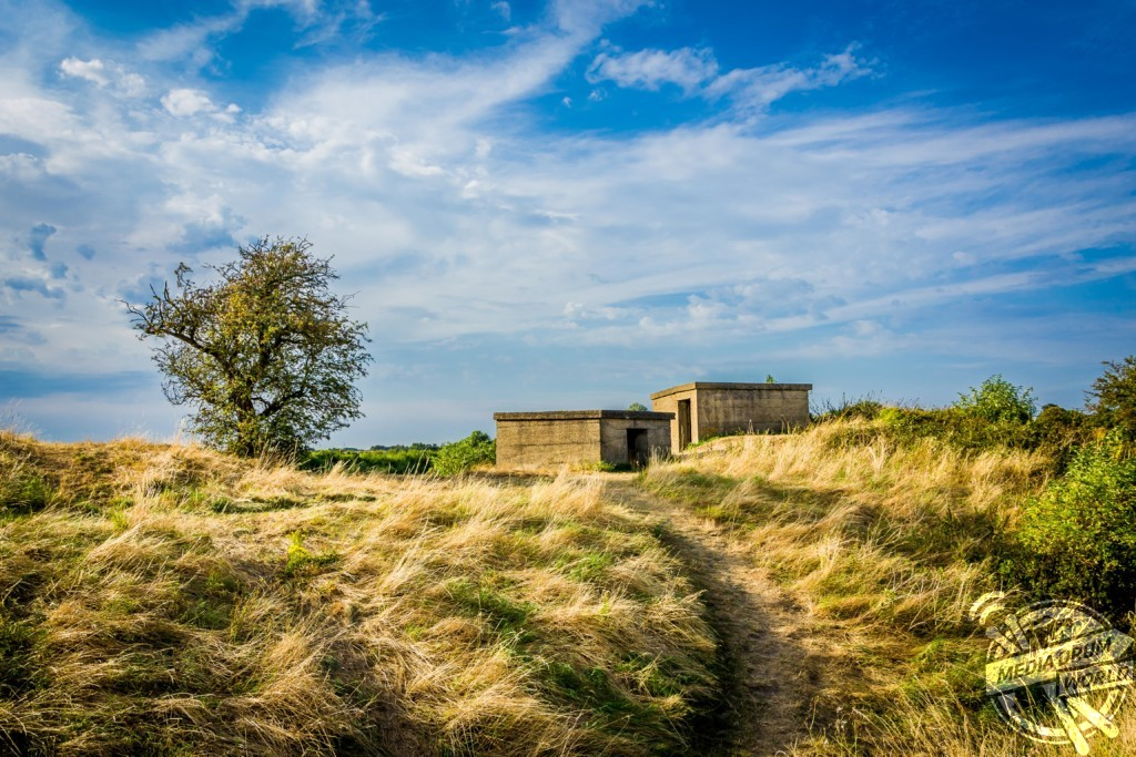 Gun Battery, Essex.