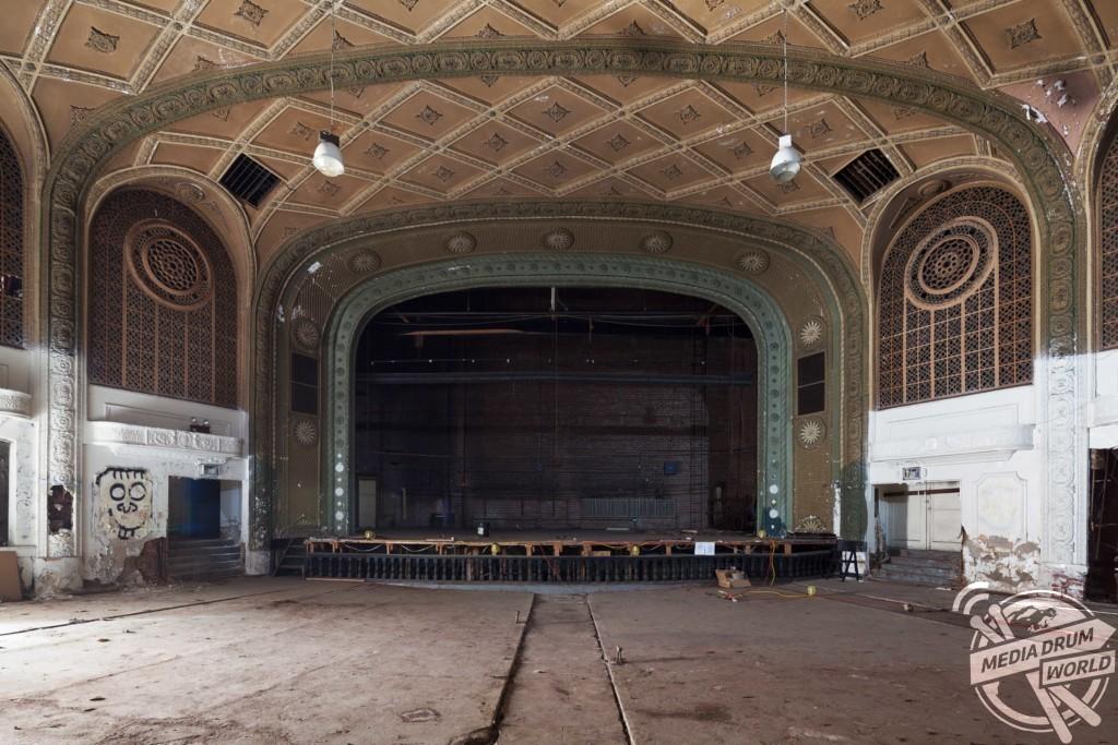 Matt Lambros / After the Final Curtain / mediadrumworld.com