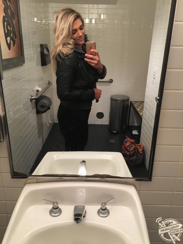 Heather now, after her incredible weight loss. Heather Crockett Oram / mediadrumworld.com