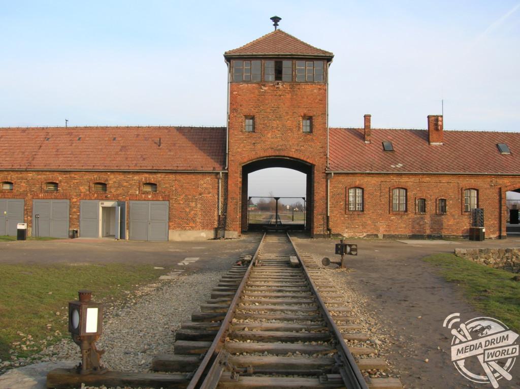 Auschwitz Photo Tour