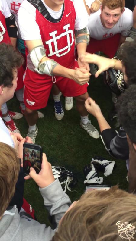 WMU Men's Lacrosse / mediadrumworld.com