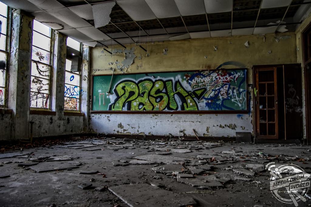Abandoned Southeast / mediadrumworld.com