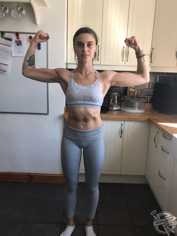 Anorexic babes