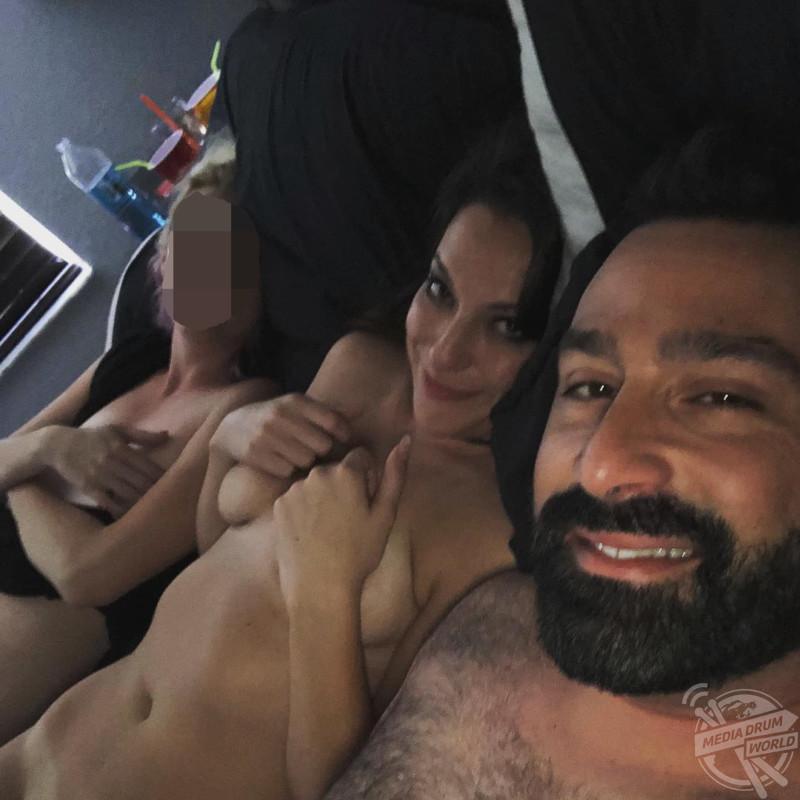 Couple Fucks Slave Girl