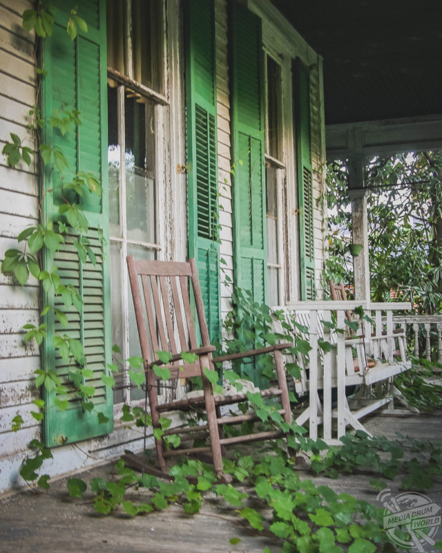 The Creepy Corners Of Georgia Have Been Showcased In This