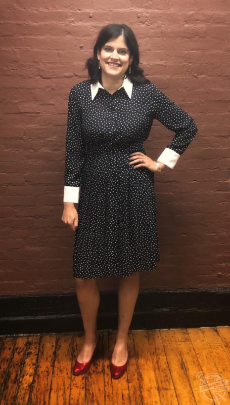 e1a9753a3e0 This Copy-Kate Recreates The Duchess Of Cambridge s Outfits For A ...